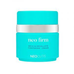 Neocutis - NEO Firm Neck & Decollete Tightening Cream - Available at Alex Regenerative Center